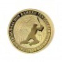Sachin Tendulkar 1oz Gold Coin