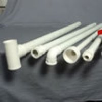 Polypropylene Random Copolymer Pipes & Fittings