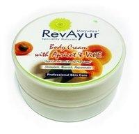 Revayur Body Cream
