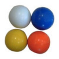 Solid Silicon Rubber Ball