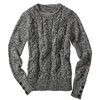 Flat Knit (Sweater)