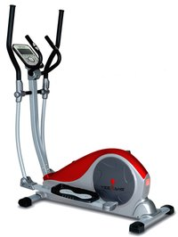 Elliptical Cross Trainer (1002b)