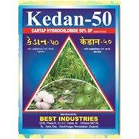 Kedan 50 (Cartap Hydrochloride 50% Sp)
