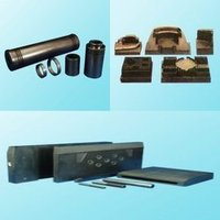 Graphite Dies And Moulds Continuous Metal Casting