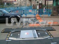 Uvi Car Scan System