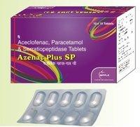 Azenac Plus Sp Tablet
