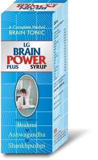 Lg Brain Power Plus Syrup