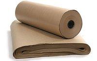 Brown Packaging Paper Rolls