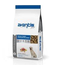 Avantis Original Dog Food