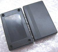 Plastic Electronic Enclosures Cases