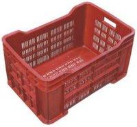 Plastic Moulded Crates