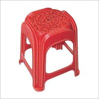 Stylish Plastic Moulded Table