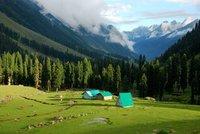 Kashmir Tour Package Service
