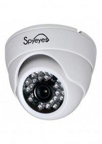 24 Ir High Definition Dome Camera