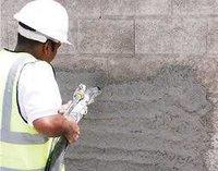 Premix Plaster Mortar With Polymer Additive