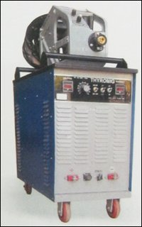 Thyristorised Mig/Mag (Co2) Welding Machine