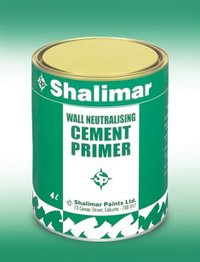 Wall Neutralising Cement Primer