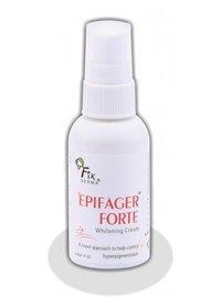 Epifager Forte Whitening Cream