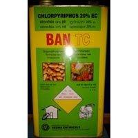 Chlorpyrifos 20% Ec