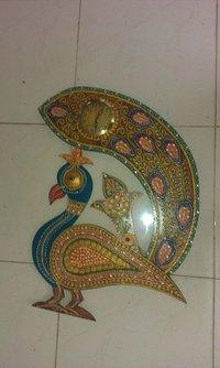 Handicraft Wall Clocks