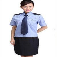Women Security Guard Uniform