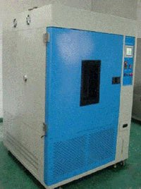 Ozone Test Chamber