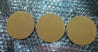 Copper Plate Sintered Pneumatic Sintered Bronze Disc Filter