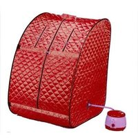 Hitashi Portable Steam Sauna Bath
