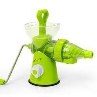 Manual Fruit And Vegetable Juicer