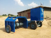 Industrial Compost Making Machines