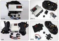 Ac300,Mp48,D06,D060-8 Ecu For Lpg/Cng Conversion Kit