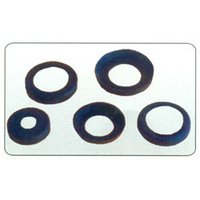 Rubber Cup Washers