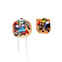 Cfl Pcb (Circuit) From 5 Watt To 85 Watt