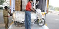 Commercial Shifting Services