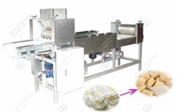 Cream Spreading Making Machine For Wafer Biscuit
