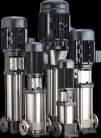 Centrifugal Multistage Vertical Cri Pumps