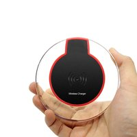 Yw1 Wireless Charger