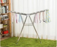 Stainless Steel Clothes Drying Rack (Yns-X008)