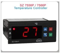 Temperature Controller (Controls With Alarm Output)