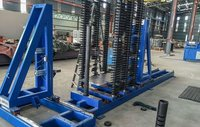 Transformer Radiator Production And Grouping Units