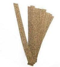 Rubberised Cork Strips