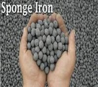 Sponge Iron