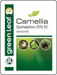 Quinalphos 25% Ec Insecticide