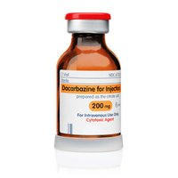 Dacarbazine For Injection Usp