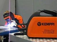 Kemppi Portable Welding Machine