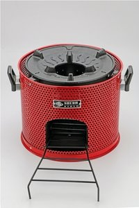 Biomass Wood Cook Stoves