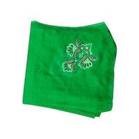 Green Embroidered Dupatta
