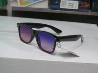 Wayfarer Flat Mercury Glasses