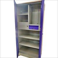 Double Door Steel Cupboards