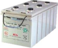 Low Maintenance Tubular Gel Batteries